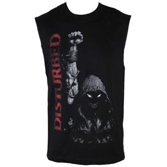 t-shirt uomo Disturbed - Up Your Fist - BRAVADO, BRAVADO, Disturbed