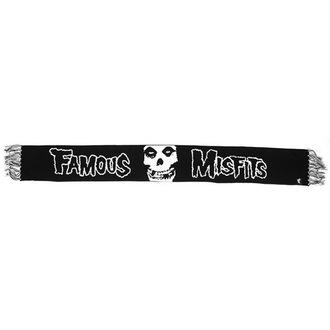 sciarpa FAMOUS STARS & STRAPS - Misfits, FAMOUS STARS & STRAPS, Misfits