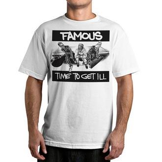 t-shirt street uomo - Dead Beasts - FAMOUS STARS & STRAPS, FAMOUS STARS & STRAPS