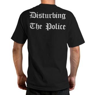 t-shirt street uomo - Disturbing Them - FAMOUS STARS & STRAPS, FAMOUS STARS & STRAPS