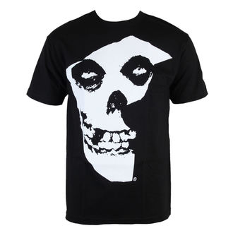 t-shirt street uomo Misfits - Misfits - FAMOUS STARS & STRAPS, FAMOUS STARS & STRAPS, Misfits