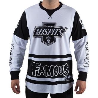 t-shirt street uomo Misfits - Misfits - FAMOUS STARS & STRAPS