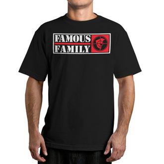 t-shirt street uomo - Public Family - FAMOUS STARS & STRAPS, FAMOUS STARS & STRAPS