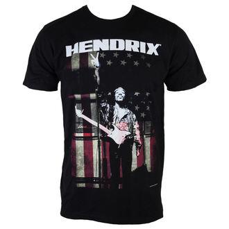 t-shirt metal Jimi Hendrix - - BRAVADO, BRAVADO, Jimi Hendrix