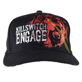 berretto Killswitch Engage - Wolf - BRAVADO, BRAVADO, Killswitch Engage