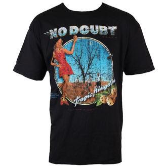 t-shirt metal uomo No Doubt - Tragic Kingdom - BRAVADO, BRAVADO, No Doubt