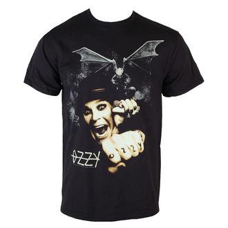 t-shirt metal uomo Ozzy Osbourne - Gargoyle Bat - BRAVADO, BRAVADO, Ozzy Osbourne