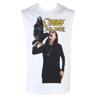 t-shirt uomo Ozzy Osbourne - Crow Schiamazzo - BRAVADO, BRAVADO, Ozzy Osbourne