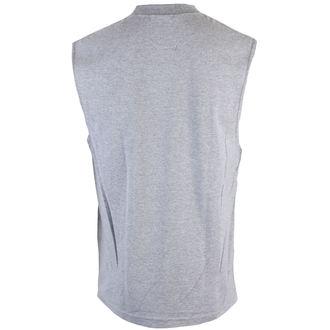 t-shirt uomo Ozzy Osbourne - Bufera di neve Muscolo - BRAVADO, BRAVADO, Ozzy Osbourne