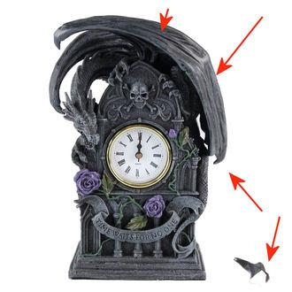 orologio (accessori) Dragon Beauty - DANNEGGIATO