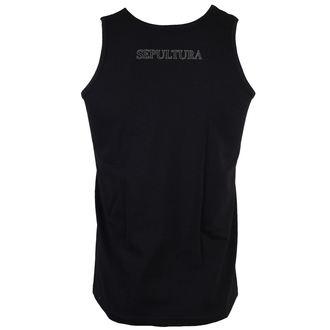 t-shirt uomo Sepultura - Beige - NUCLEAR BLAST, NUCLEAR BLAST, Sepultura