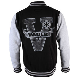 felpa senza cappuccio uomo Star Wars - Vader - NNM, NNM, Star Wars