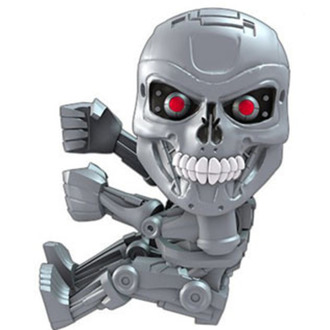 figure Terminator - Endoskeleton, NECA