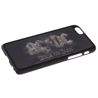 custodia per cellulare AC / DC - iPhone6 - FBI., F.B.I., AC-DC
