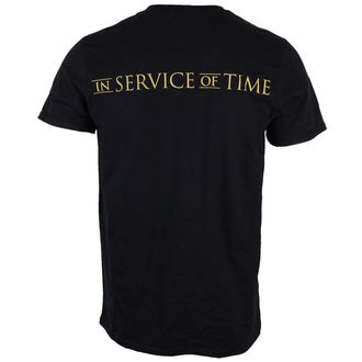 t-shirt metal uomo Abysmal Dawn - In Service Of Time - ART WORX, ART WORX, Abysmal Dawn
