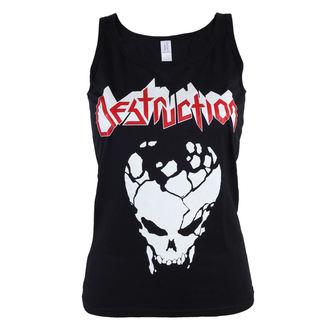 top donna Destruction - Skull GTT - ART-WORX, ART WORX, Destruction