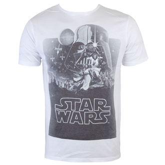 t-shirt film uomo Star Wars - Darth Vader Sublimation - INDIEGO, INDIEGO