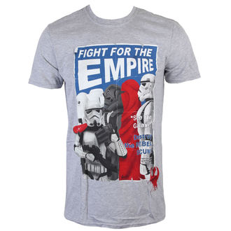 t-shirt film uomo Star Wars - Fight For The Empire - INDIEGO, INDIEGO, Star Wars