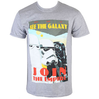 t-shirt film uomo Star Wars - Join The Empire - INDIEGO, INDIEGO