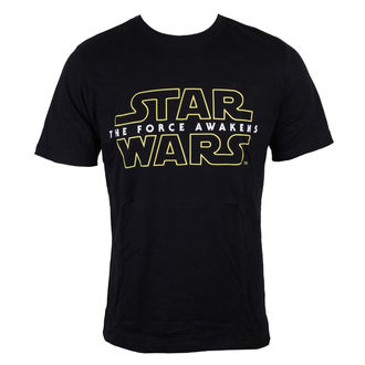 t-shirt film uomo Star Wars - Star Wars VII - INDIEGO, INDIEGO