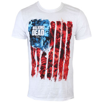 t-shirt film uomo The Walking Dead - American Gore - INDIEGO, INDIEGO