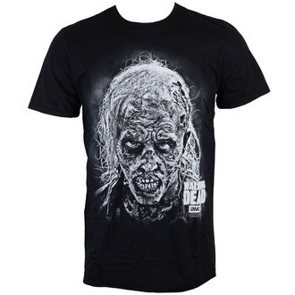 t-shirt film uomo The Walking Dead - Hideous Walker - INDIEGO, INDIEGO