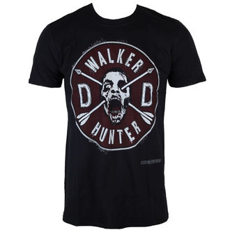 t-shirt film uomo The Walking Dead - Zombie Arrow - INDIEGO, INDIEGO