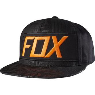 berretto FOX - Union - Nero, FOX