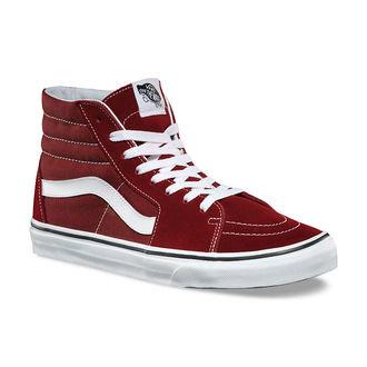 scarpe da ginnastica alte unisex - SK8-HI MADDER - VANS, VANS
