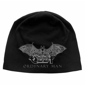 Berretto OZZY OSBOURNE - ORDINARY MAN - RAZAMATAZ, RAZAMATAZ, Ozzy Osbourne