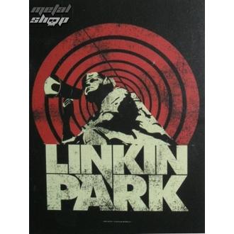 bandiera Linkin Park - Loud & Chiaro, HEART ROCK, Linkin Park