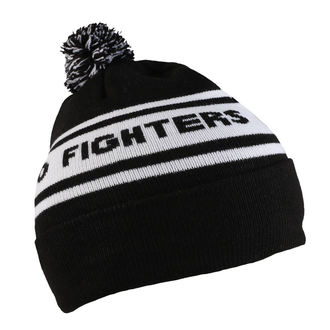 Beanie FOO FIGHTERS - LOGO 2015 - PLASTIC HEAD, PLASTIC HEAD, Foo Fighters