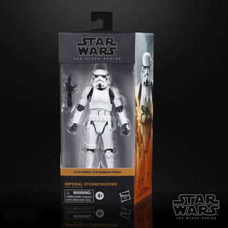 Action Figure STAR WARS - Imperial Stormtrooper, NNM, Star Wars