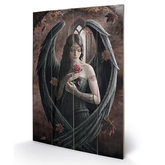 Pittura in legno ANNE STOKES - (&&string0&&), ANNE STOKES