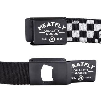 Cintura MEATFLY - SIREN B - 1/27/55 - Nero / bianca, MEATFLY