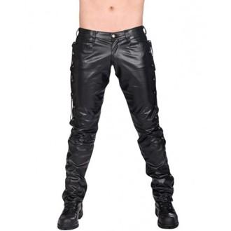 pantaloni uomo Nero Pistol - Logo Pantaloni Skye (Nero), BLACK PISTOL