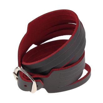 bracciale (collana) BWZ-630, BLACK & METAL