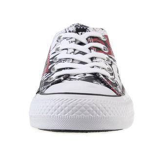 scarpe da ginnastica basse donna Sex Pistols - Sex Pistols - CONVERSE, CONVERSE, Sex Pistols