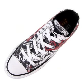 scarpe da ginnastica basse donna Sex Pistols - CONVERSE - C151195