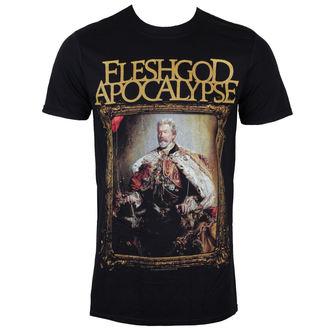t-shirt metal uomo Fleshgod Apocalypse - King - NUCLEAR BLAST, NUCLEAR BLAST, Fleshgod Apocalypse