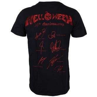 t-shirt metal uomo Helloween - HN - NUCLEAR BLAST, NUCLEAR BLAST, Helloween