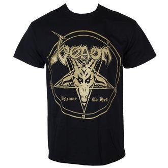 t-shirt metal Venom - - Just Say Rock, Just Say Rock, Venom
