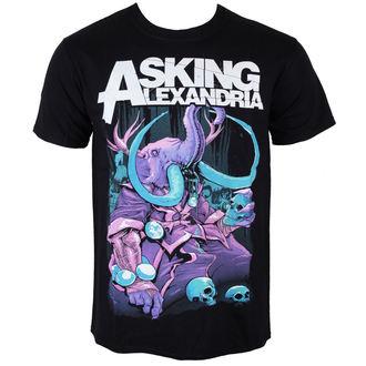 t-shirt metal uomo Asking Alexandria - Devour - ROCK OFF, ROCK OFF, Asking Alexandria