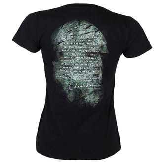 t-shirt metal donna Nightwish - Tree Of Life - NUCLEAR BLAST, NUCLEAR BLAST, Nightwish