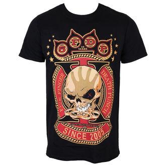 t-shirt metal uomo Five Finger Death Punch - Anniversary X - ROCK OFF, ROCK OFF, Five Finger Death Punch