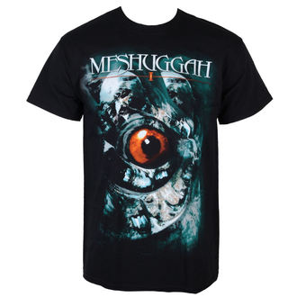 t-shirt metal uomo Meshuggah - I - Just Say Rock, Just Say Rock, Meshuggah