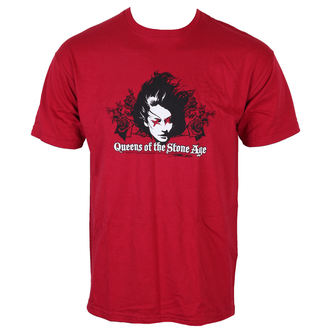 t-shirt metal uomo Queens of the Stone Age - New Girl - ROCK OFF, ROCK OFF, Queens of the Stone Age