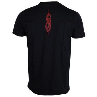 t-shirt metal uomo Slipknot - Dead Effect - ROCK OFF, ROCK OFF, Slipknot