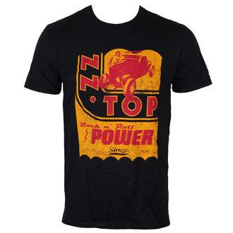 t-shirt metal uomo ZZ-Top - Speedoil - ROCK OFF, ROCK OFF, ZZ-Top