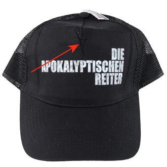 berretto Die Apokalyptischen Reiter - Nero - MASSACRE RECORDS - DANNEGGIATO, MASSACRE RECORDS, Die Apokalyptischen Reiter
